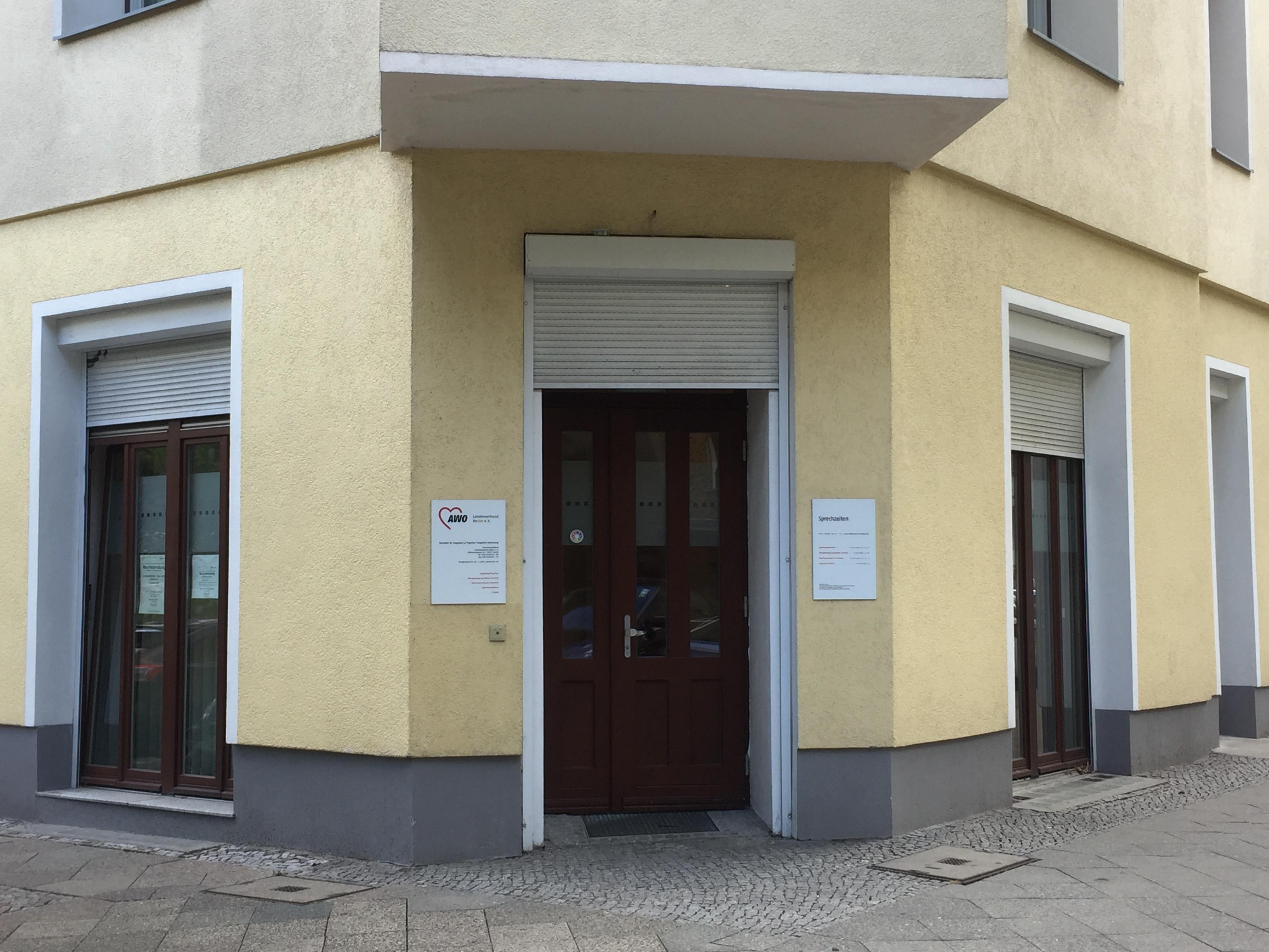 Jmd Berlin Schöneberg